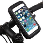 Telefon için su geçirmez bisiklet tutucu