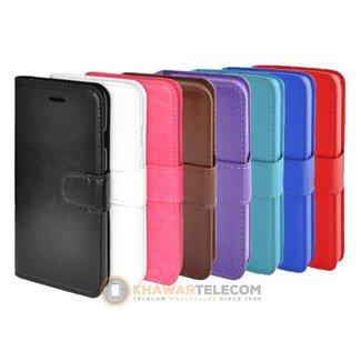 book case for Moto G6 Plus