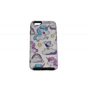 Magisk Unicorn Print Case Hard Back Cover