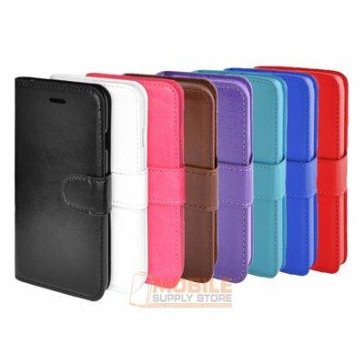 Round Lock Book Case Huawei P30