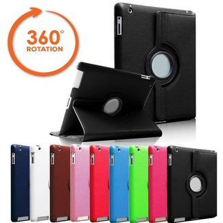 360 Rotation Case Universal 10 inch