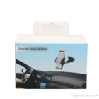 Universal Car Ultra Sticky Easy One Touch Mount Celleholder