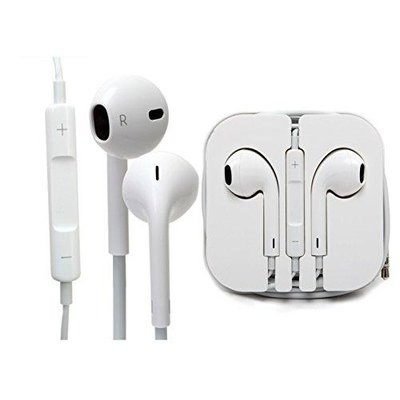 3.5mm Jack - Earphones
