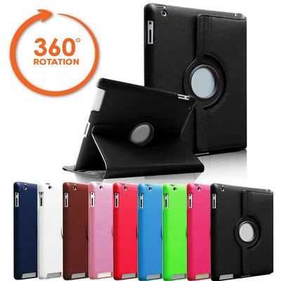 360 Rotation Case IPad Air 2019