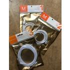 Lyn USB-kabel til MICRO - blisterpakning