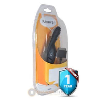 KW Car Charger Samsung G600