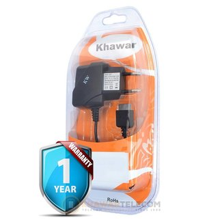 KW Home Charger Single USB