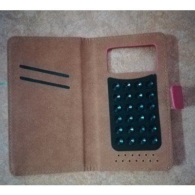 Universal Sleeve for Smartphone size S (Vacuum)