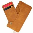 High Class  Universeel Wallet Boek Hoesje maat  XL