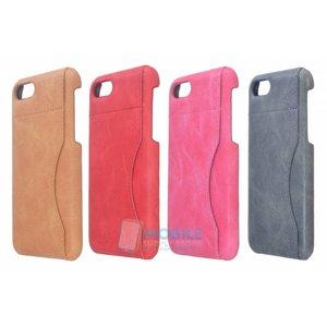 Fashion Card Achterkanthoesje IPhone 7/8 Plus