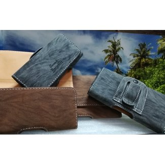 Leather High Quality Belt Cases