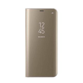 Smart Book Case klare Sicht Iphone Xs max