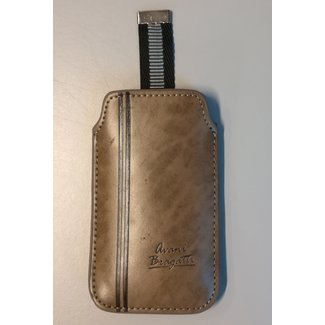 Leather Insert Cases Maast S