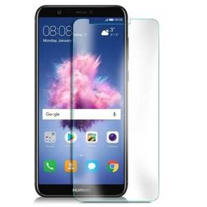 Y9 2019 Tempered Glass Screen Protector