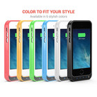 Power Bank CASE 200mAh for iphone 5C / 5G / 5S