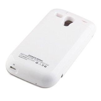 Power Bank ACHTERKANTHOESJE  2000mAh voor Galaxy S3 mini