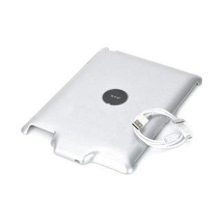 Power Bank ACHTERKANTHOESJE  13800mAh voor iPad 2/3
