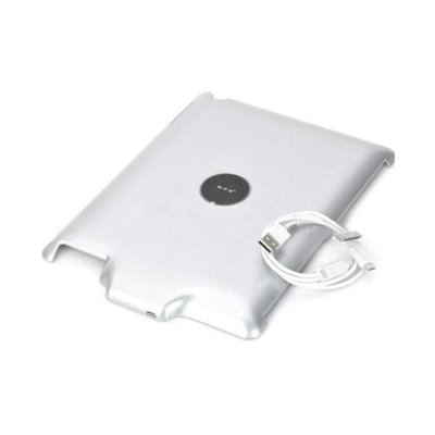 Power Bank REAR CASE 13800mAh für das iPad 2/3