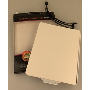 Power Bank BOOK CASE 13800mAh für das iPad 2/3