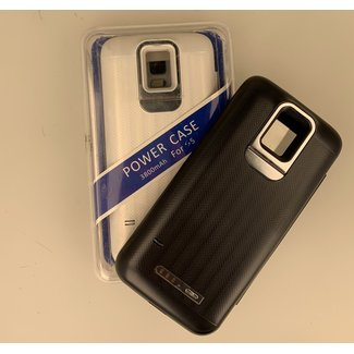 Power Bank REAR CASE 3800mAh for Galaxy S5