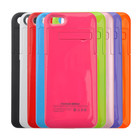 Power Bank CASE 2200mAh for iphone 5C / 5G / 5S