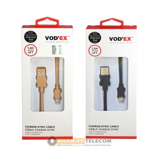 VOD'EX Cable iPhone