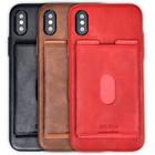 Puloka Puloka Samsung Galaxy S10 Plus TPU Bagcover Cover tegnebog