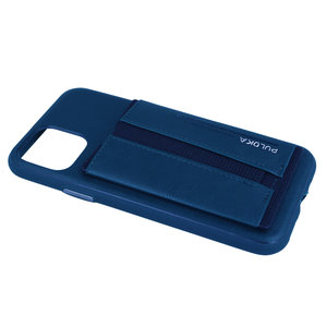 Puloka Puloka Apple iPhone 11 pro Max TPU Back cover
