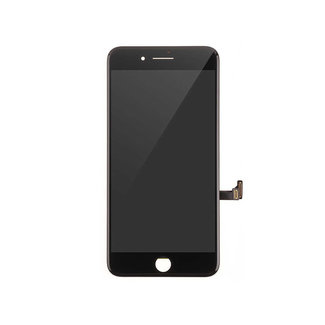 LCD Display + Digitizer IPhone 8 Plus A + High Copy