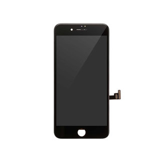 LCD-Display + Digitizer IPhone 7 Plus A + High Copy