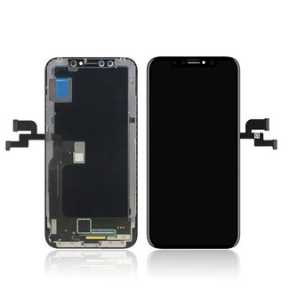 LCD Complete HARD OLED iPhone X