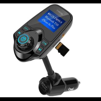 5 in 1 Wireless FM Transmitter