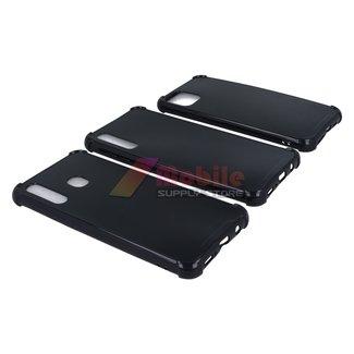 High gloss black Anti-Shock iPhone 7/8 / SE [2020]