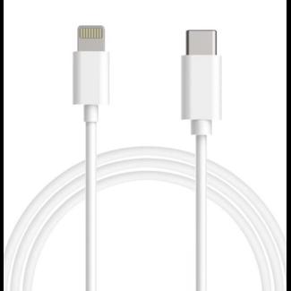 iPhone compatibel  - Type C  data kabel (1m)