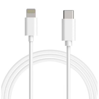 Lightning - Type C data cable (1m)