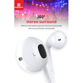 Biboshi Biboshi M02 Stereo Earphones