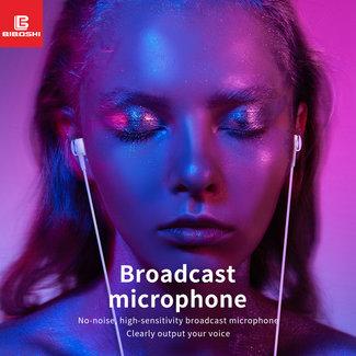 Biboshi Biboshi M04 in-ear Earbuds