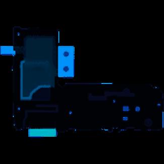 Loudspeaker Ringer Galaxy S9 G960