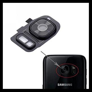 Kameraobjektivabdeckung Galaxy S7 Edge G935