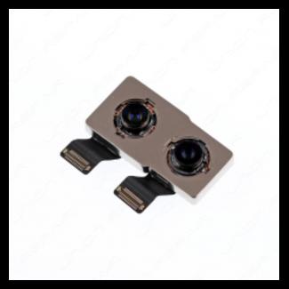 Rückkamera IPhone X.