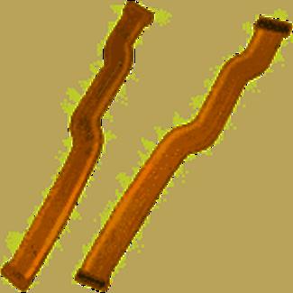 Main Flex Galaxy A10 / A105