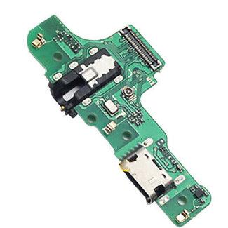 Laden Sie Flex mit Audio Jack Galaxy A20s / A207 auf