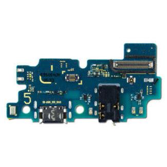 Charge Flex + Audio Jack Galaxy A50 A505