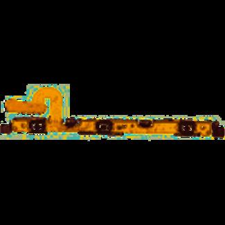 Volume Flex Galaxy A8 (2018) / A530