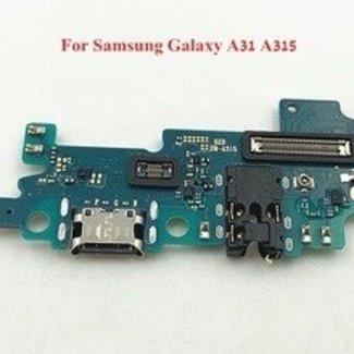 Charge Flex Galaxy A31 / A315