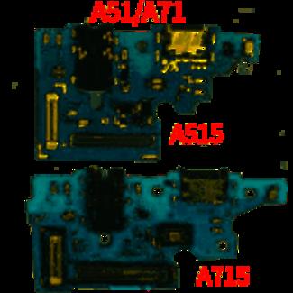 Charge Flex Galaxy  A51 A515