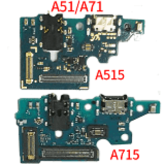 Laden Sie das Flex Galaxy A51 A515 auf