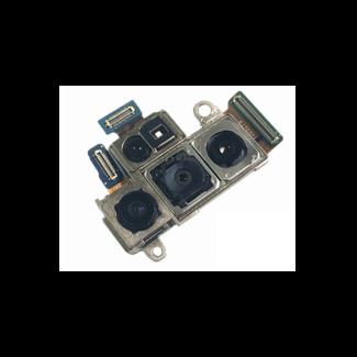 Back Camera Galaxy Note 10 Plus  N975