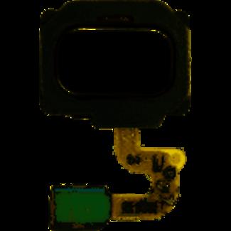 Fingerabdruck Home Flex - Schwarzes Galaxy Note 8 N950