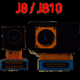 Back Camera Samsung Galaxy J8 (2018) J810